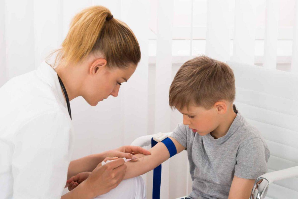τεστ διέγερσης κεφαλάς νικόλαος ενδοκρινολόγος παιδοδιαβητολόγος